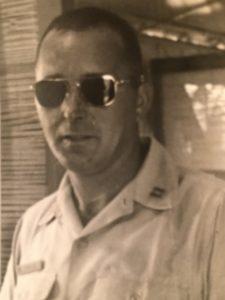 Capt. Jack E. Lambert