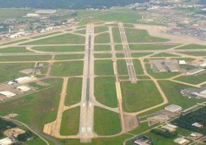 William P. Hobby Airport, Houston