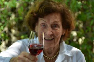 Dorothy Hill Dennis, 2014