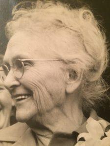 Grandmother Stith