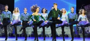 Riverdance: the best show on earth.