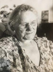 Annie Belle Stein Stith